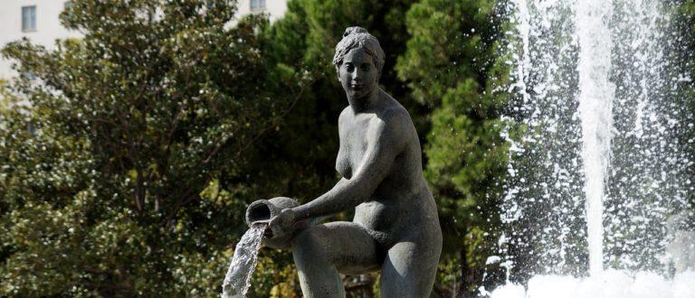 Article : Pourquoi je n'ai pas honte d'être une femme fontaine?